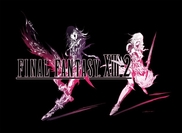 square-enix-final-fantasy-xiii-2-logo