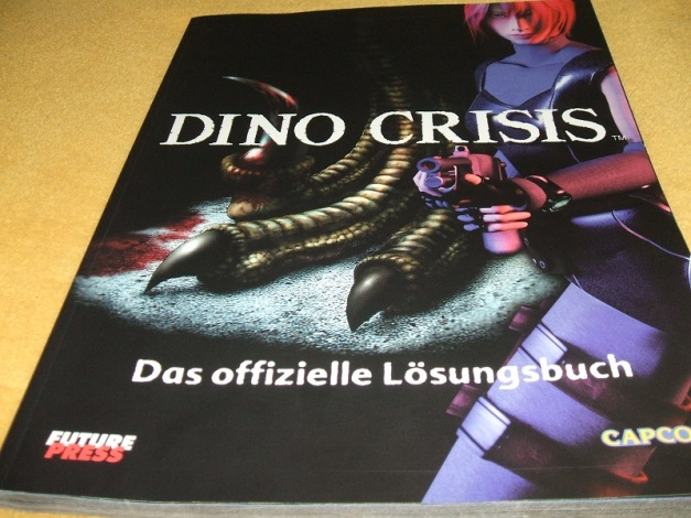 subculture-works-dino-crisis-das-offizielle-losungsbuch